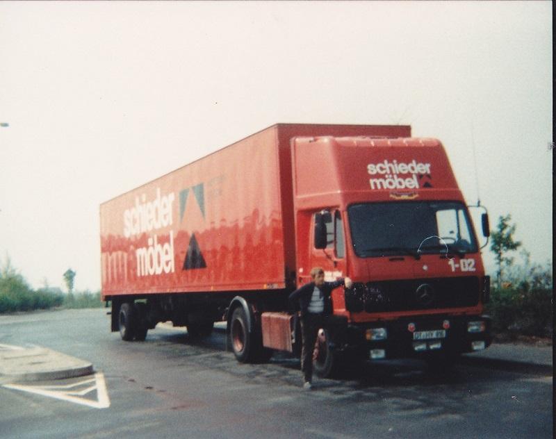 Baumaschinenbilderde Forum Lastwagen Aus Aller Welt Transit