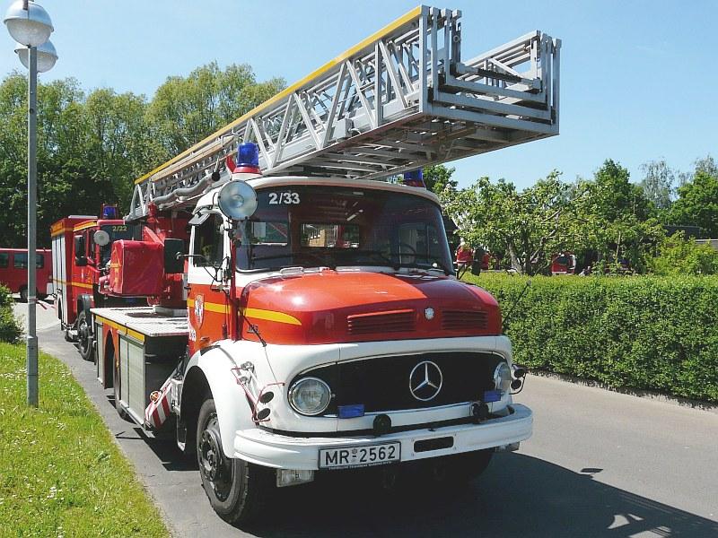 A D Tlf Me 2480 Der Feuerwehr Erkrath: Baumaschinenbilder.de - Forum
