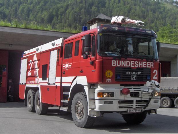 Feuerwehr Forum
