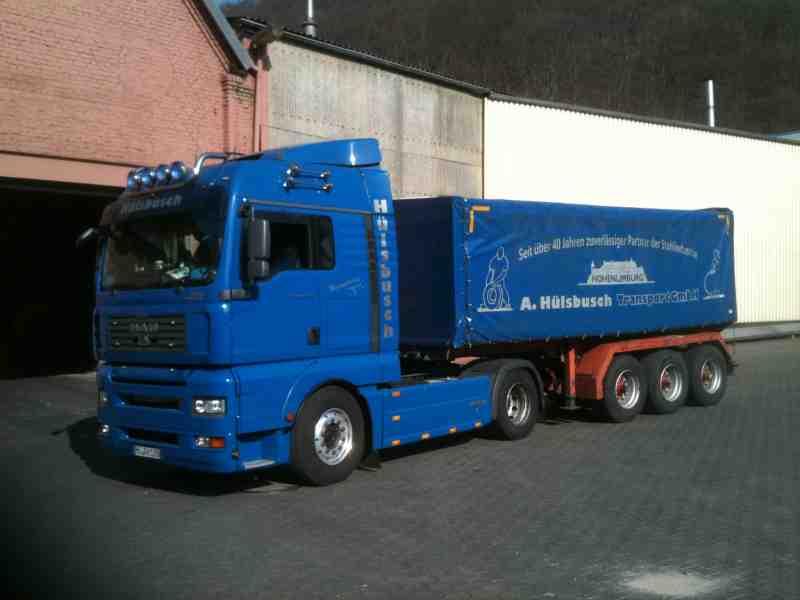 A. Hülsbusch TRansport GmbH